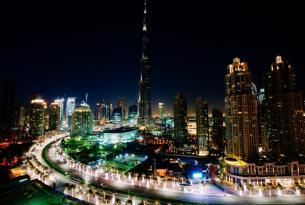 Puente de diciembre en Dubai para singles (grupo especial puente de diciembre)