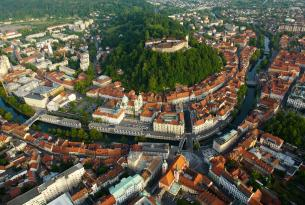 Puente diciembre en Eslovenia desde Madrid y Bilbao