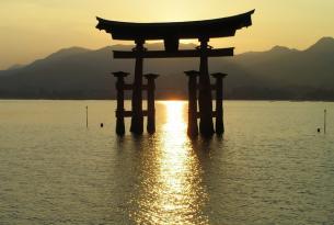 Japón en grupo con Tokio, Kioto, Miyajima, Hiroshima, Monte Fuji y más