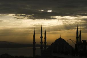 Fin de año en Estambul (salidas desde Barcelona)