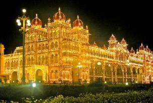 Semana Santa en la India (viaje en grupo con pensión completa)