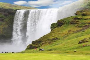Islandia especial Singles: Descubre la Tierra del Hielo y del Fuego