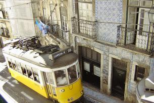 Recorre el norte de Portugal en grupo (incluye Lisboa y Oporto)