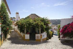 Portugal en cinco días en grupo guiado