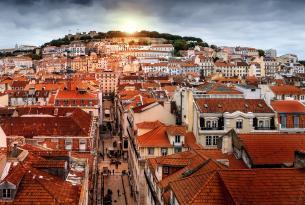 Descubre Portugal en grupo en una semana