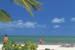Sólo para singles: Miami, crucero por Bahamas y parques de Orlando (Disney World, SeaWorld,...) en grupo