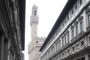 Semana Santa en la Toscana: Florencia, Pisa, Siena y más en grupo