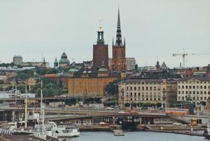 El triángulo mágico de Escandinavia: Noruega, Dinamarca y Suecia