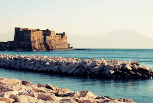 Sur de Italia para singles: Sicilia, Nápoles y estancia en Roma