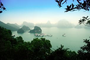 Vietnam y sus etnias de norte a sur (con Camboya y Singapur)