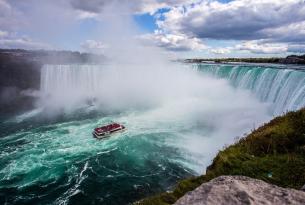 La Costa Este de Canadá y sus mil y un encantos