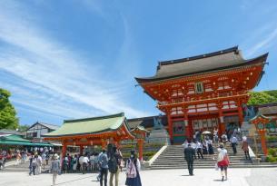 Circuito clásico Japón 8 días