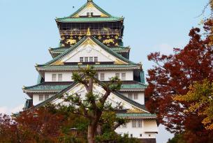 Semana Santa: el circuito clásico por Japón en grupo