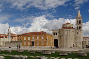 Semana Santa: Croacia al completo en Media Pensión
