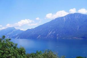 Semana Santa en los bellos Lagos de Italia: Como, Lago Maggiore,...