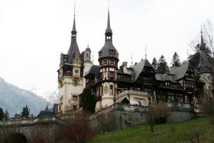 Semana Santa en Rumanía Transilvania al completo