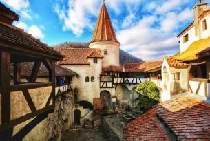 Rumanía: Transilvania al completo