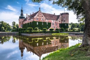 Suecia y Dinamarca al completo y en grupo