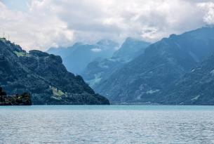 Lagos de Italia con Suiza y la Selva Negra (grupo exclusivo para mujeres)