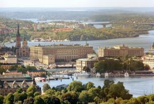 Circuito por Estocolmo y Copenhague (Exclusivo para Singles menores de 45 años)