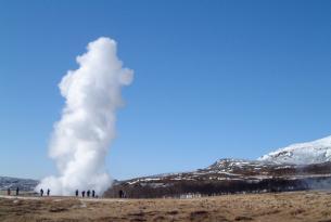 Escapada de verano en Islandia