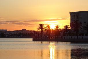 Túnez: mini circuito & 4 noches de estancia en playas de Port el Kantaoui