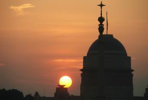Semana Santa en grupo por la India (con Agra, Jaipur, Delhi y más)