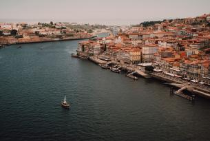 Semana Santa en Oporto (salida desde Barcelona)