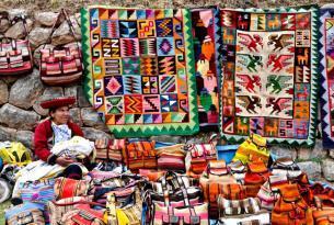 Descubre Perú: Lima , Valle Sagrado, Machu Picchu, Cuzco y más (exclusivo singles)