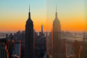 Escapada a Nueva York en Semana Santa