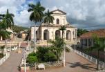 Desde Santiago de Cuba hasta Habana con playas de Varadero