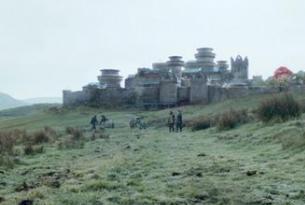 Invernalia, la morada de la Casa Stark