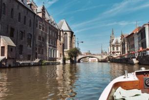 Pinceladas de Flandes
