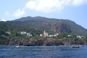 Explorando Sicilia (Pensión Completa)