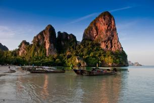 Tailandia clásico con playas en 11 días