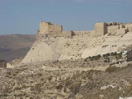 Jordania Fascinante y Mar Muerto