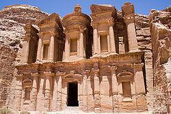 Jordania BÍblica Ii