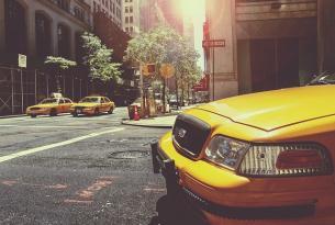 Nueva York al completo en Semana Santa (especial singles)