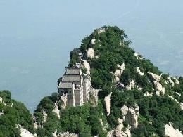 Beijing-xian-lhasa-shanghai