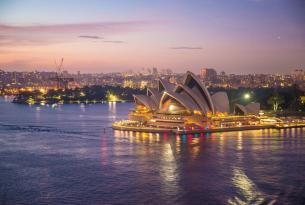 Australia Maravillosa (Tour en español)