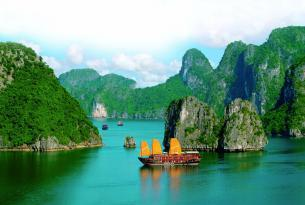Vietnam Clásico (10 días)