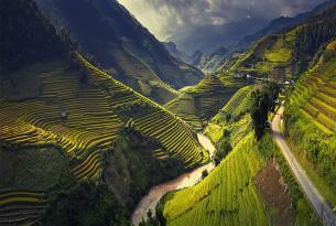 Vietnam y Sapa (12 días)