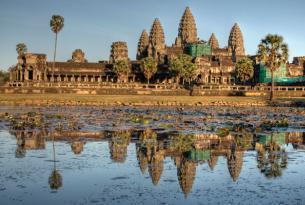 Vietnam y Camboya (12 días)