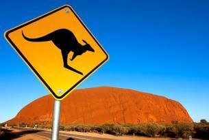 Descubriendo Australia en grupo (Guiado en español)