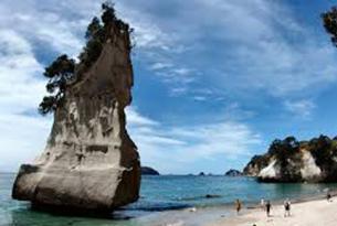 Explora Nueva Zelanda II: De Christchurch a Christchurch.
