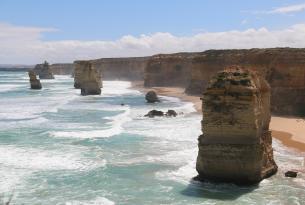 Sur de Australia: la Great Ocean Road, Kangaroo Island y Adelaida a tu aire en coche de alquiler