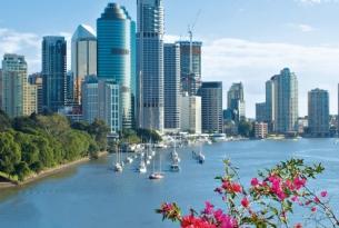Colores de Australia: Viaje en Grupo Español