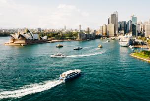 Pasaporte a Australia: Viaje en Grupo Español