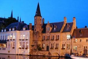 Bélgica: Ciudades Imprescindibles
