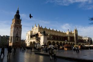 Cracovia: la joya de Polonia en Semana Santa (Especial Singles)